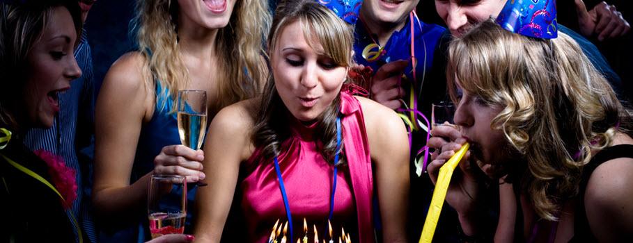 Brisbane DJ Karaoke Birthday